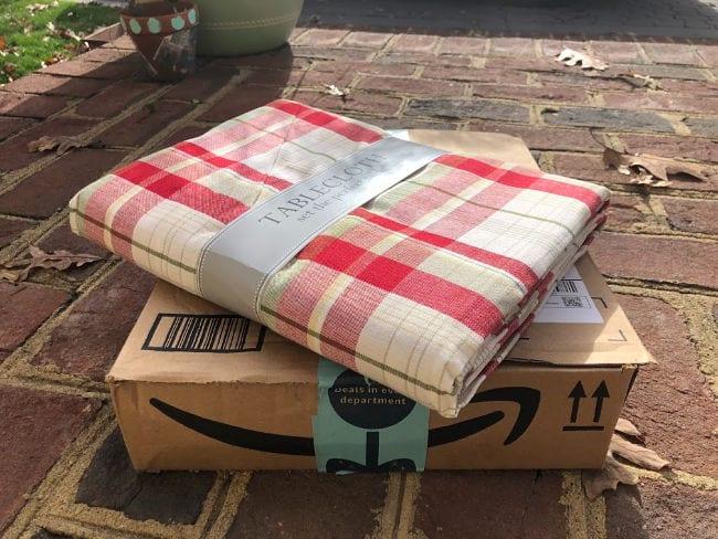 amazon #DeliversSmiles