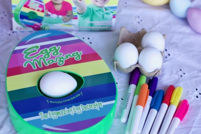 Easy Easter Egg Decorating Kits
