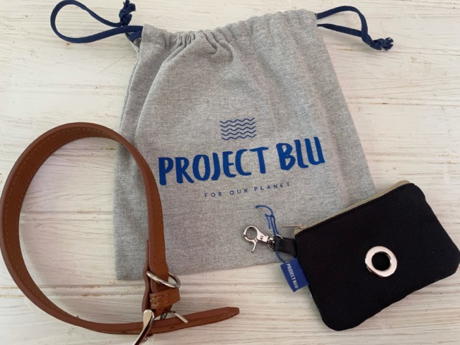 project blu sustainable pet products