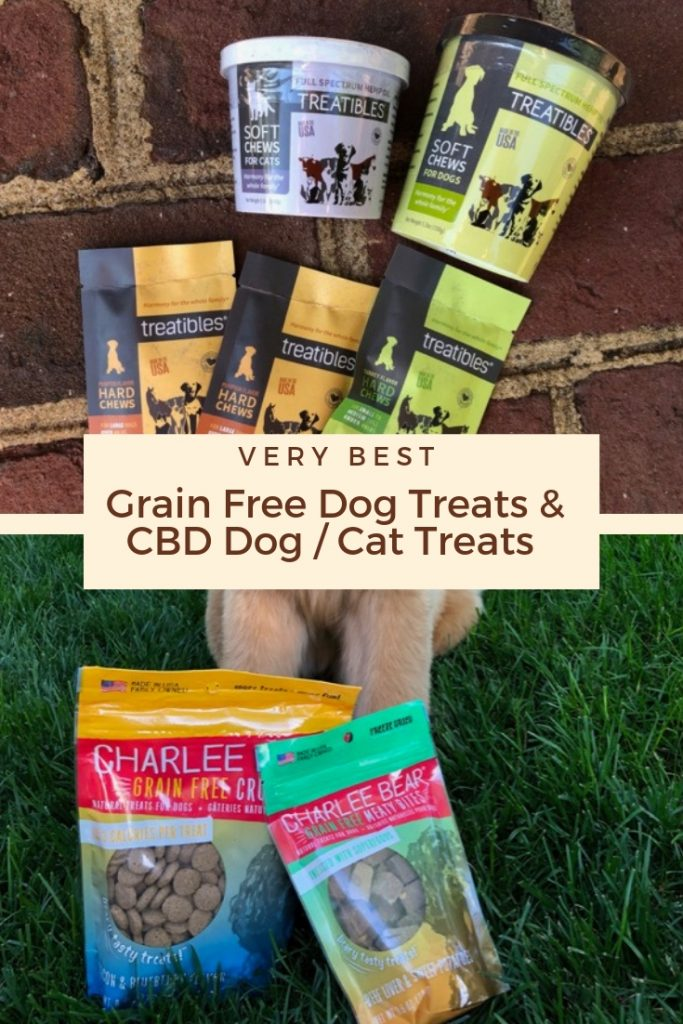 very best DOG TREATS