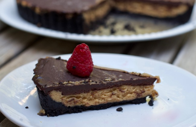 How to Make a Ganache Tart