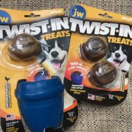 Dog Toys Treat Dispensers to Keep Dogs Busy