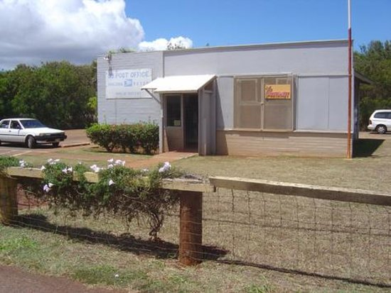 Post-A-Nut, Hoolehua Post Office (Molokai) - 2019 All You Need to Know BEFORE You Go (with Photos)