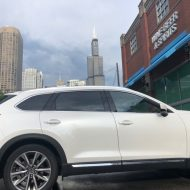 Best SUV for Families in Big Cities