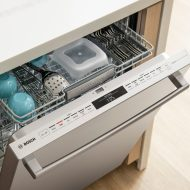 Why Buy The Bosch Dishwasher 800 Series