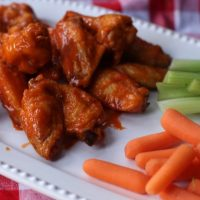 How to Make the Best Air Fryer Chicken Wings