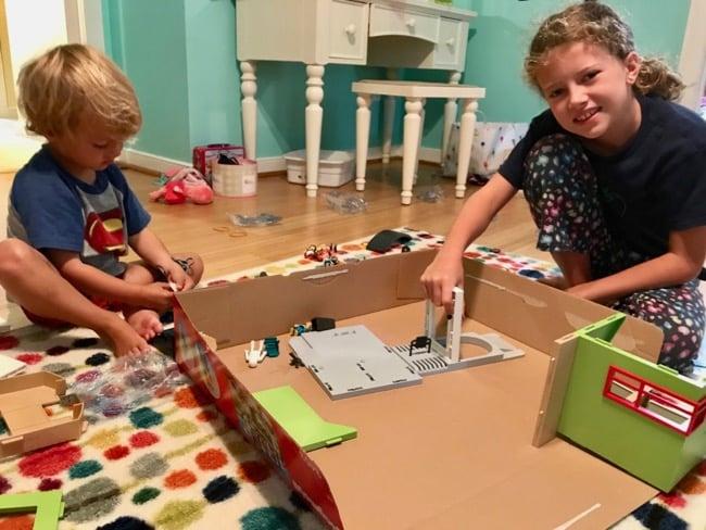 playmobil city life school review