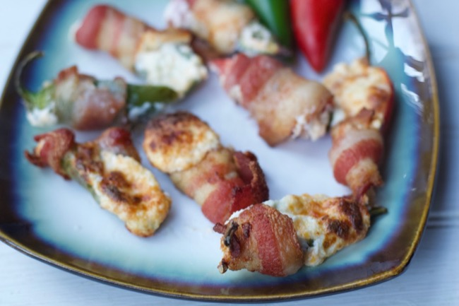 air fryer jalapeno poppers 1