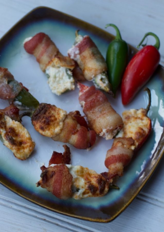 Jalapeno Popper In Air Fryer