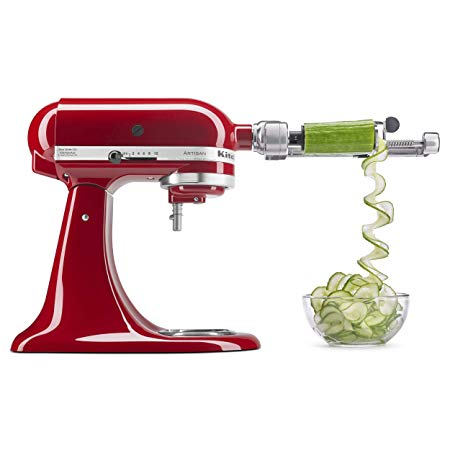 KitchenAid Spiralizer Plus Attachment