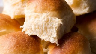 Homemade Dinner Rolls {Extra Soft and Buttery} OfBatter&Dough