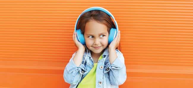Help Keep Kids Calm with The Imagine Neighborhood Podcasts