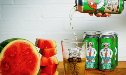 """Sheetz's """"Project Watt-Ahh-Melon Ring,"""" a New Limited-Edition Craft Beer"""