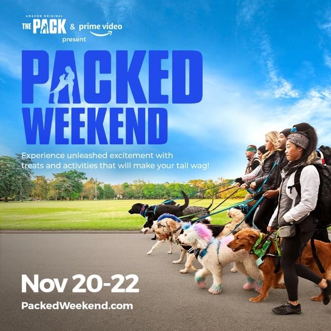 packed-weekend