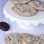 Cookies and Cream Pudding Cookie Recipe