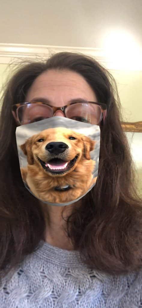 selfie masks