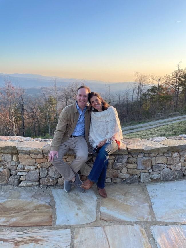 couples retreat blackberry mountain