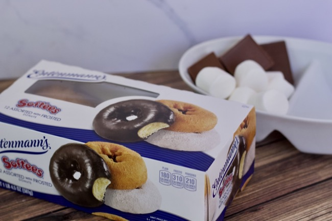 entenmanns donuts